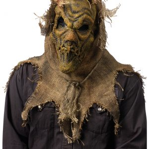 Scary Scarecrow Mask