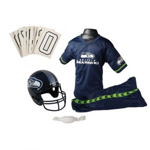 Seattle Seahawks Youth Uniform Set