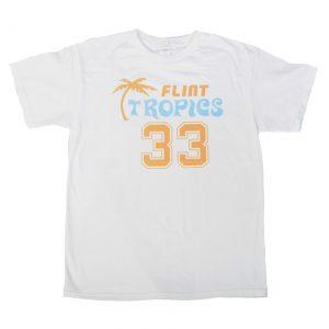 Semi Pro/Tropics Costume T-Shirt
