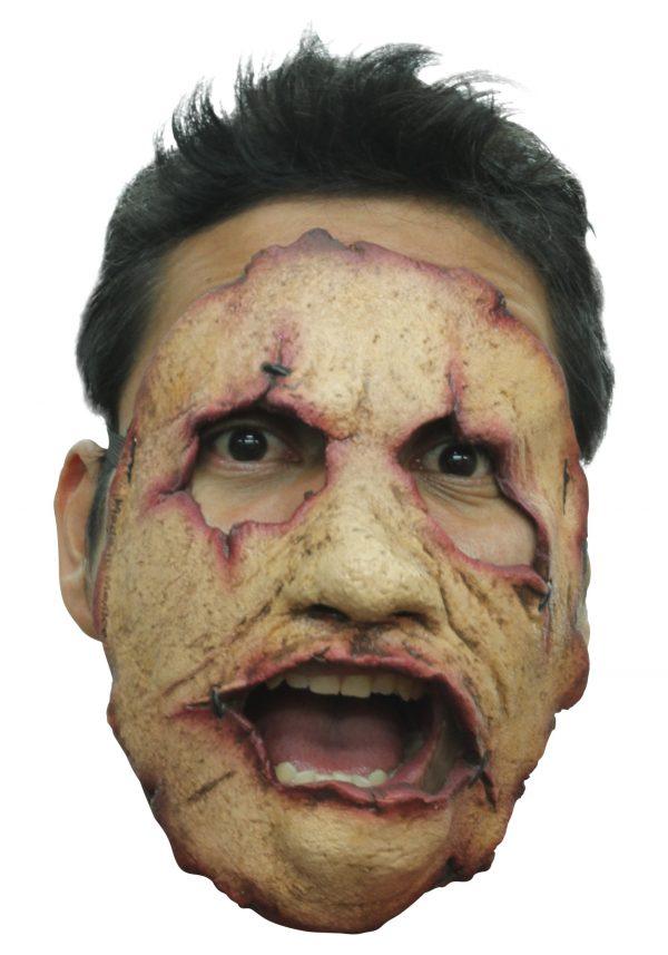 Serial Killer 19 Mask