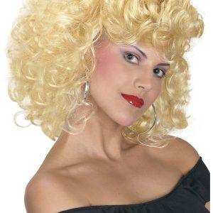 Sexy 50s Lady Wig