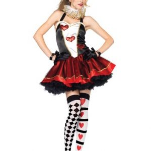Sexy Alice in Wonderland Bunny Costume