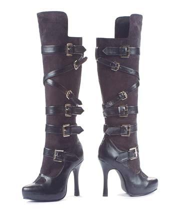 Sexy Boot Bandit Shoe