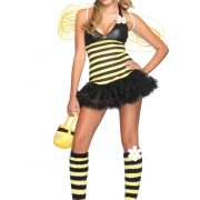 Sexy Daisy Bee Costume