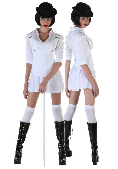 Sexy Droog Costume