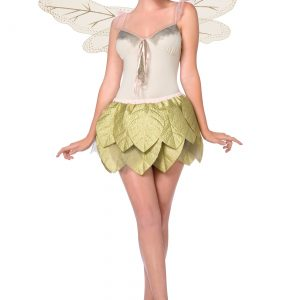 Sexy Forest Fairy Costume