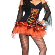 Sexy Hocus Pocus Witch Costume