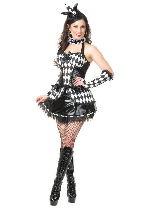Sexy Jesteress Costume