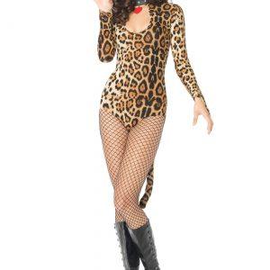 Sexy Leopard Costume