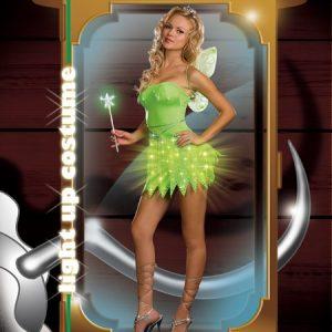Sexy Sprite Costume