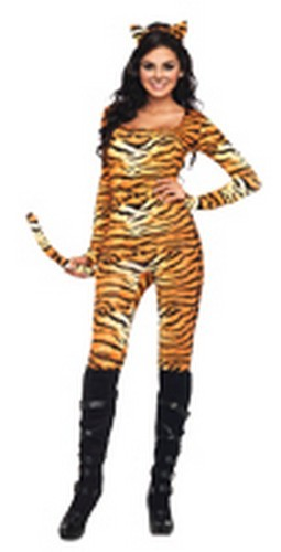 Sexy Tiger Costume