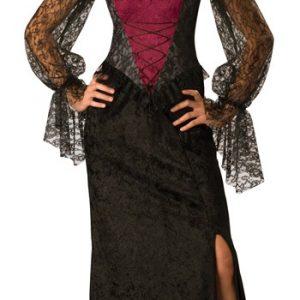 Sexy Vampiress Costume