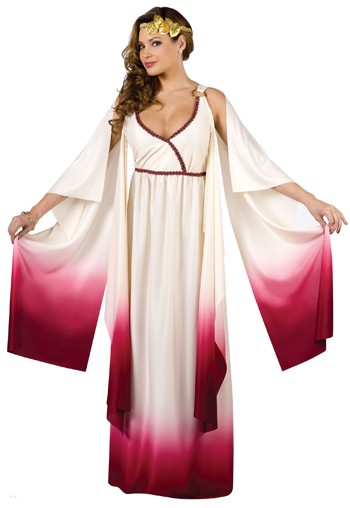 Sexy Venus Goddess of Love Costume