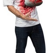 Sharknado T-Shirt with Shark