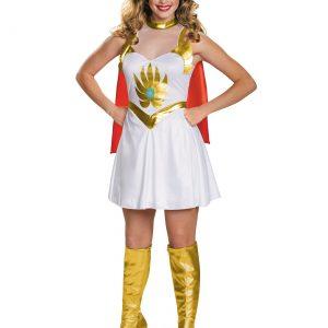 She-Ra Classic Costume