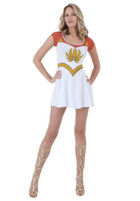 She-Ra Skater Dress