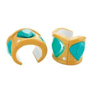 Shimmer & Shine Shimmer Blue Gem Bracelets