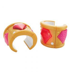 Shimmer & Shine Shine Pink Gem Bracelets