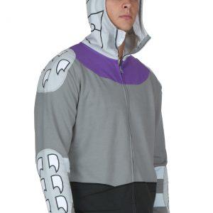 Shredder Costume Hoodie