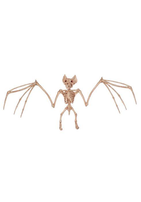 Skeleton Bat Prop