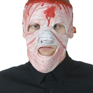 Slipknot Bloody Clown Mask