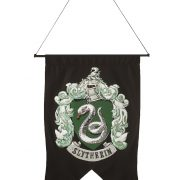 Slytherin Banner