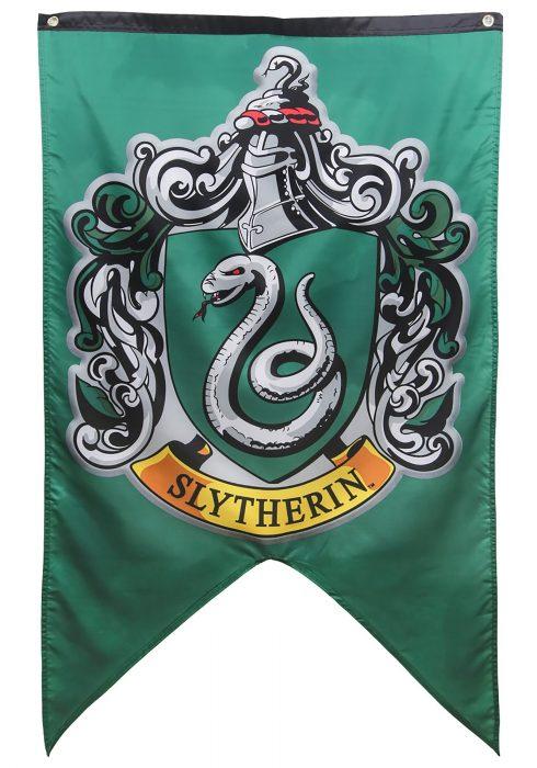 Slytherin School Crest Harry Potter 30