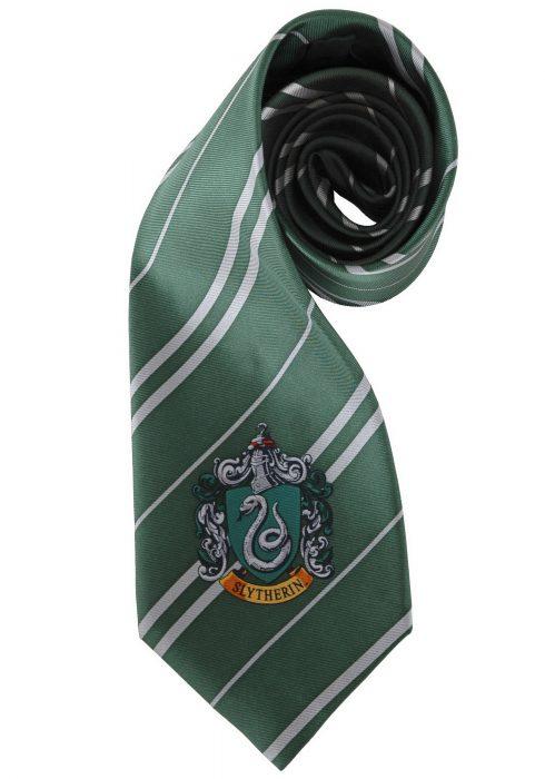 Slytherin Tie