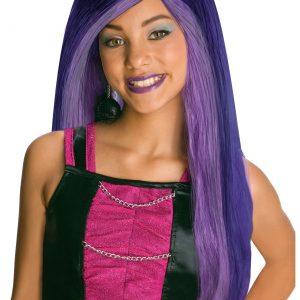 Spectra Vondergeist Child Wig