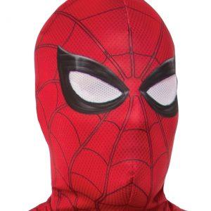 Spider-Man Adult Hood