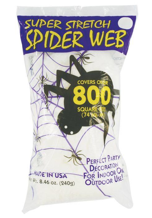 Spider Web Decoration