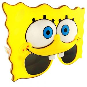 SpongeBob Glasses