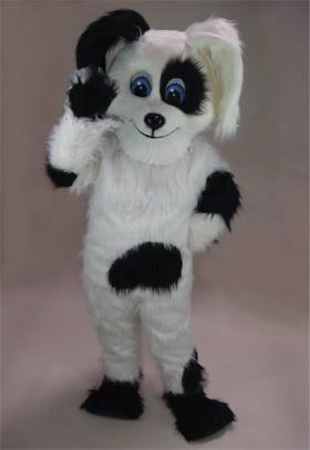 Spot Mascot Costume