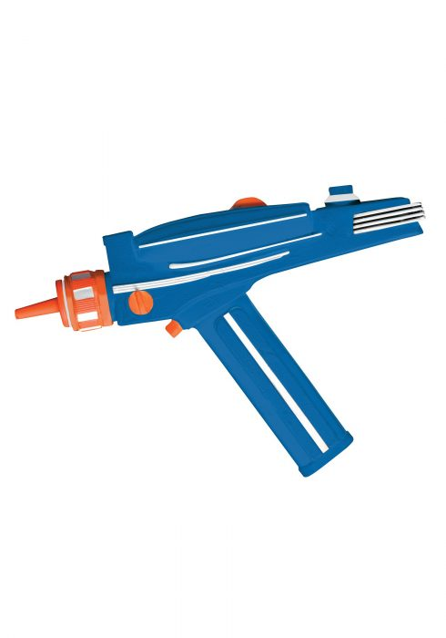 Star Trek Classic Phaser Accessory