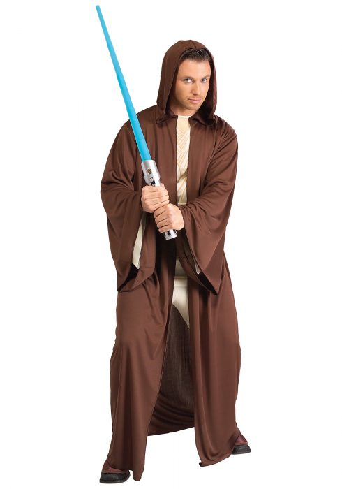 Star Wars Adult Jedi Robe