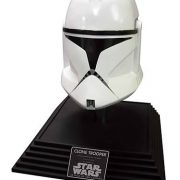 Star Wars Collector Clone Trooper Helmet