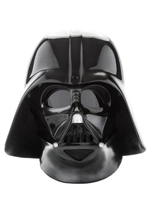 Star Wars Darth Vader Collector's Helmet by Anovos