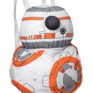 Star Wars Episode 7 BB8 Back Buddy