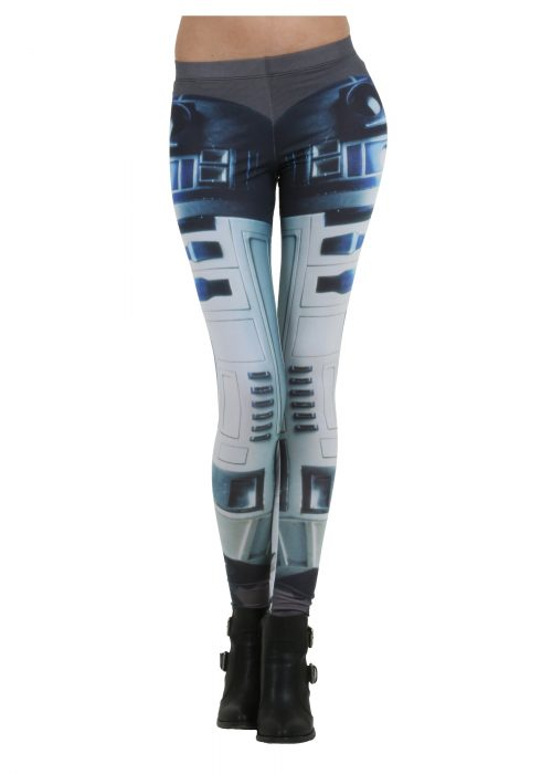 Star Wars R2D2 Leggings