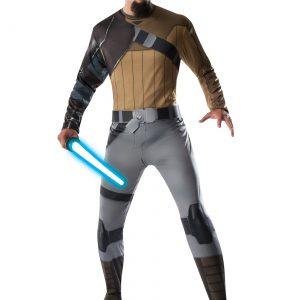 Star Wars Rebels Adult Kanan Costume