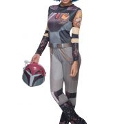 Star Wars Rebels Womens Sabine Wren Costume