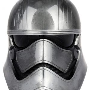 Star Wars: The Force Awakens Captain Phasma Premier Helmet