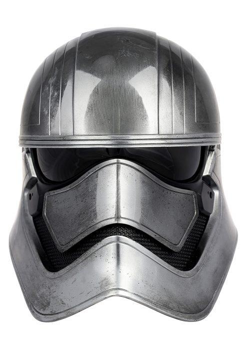 Star Wars: The Force Awakens Captain Phasma Premier Helmet