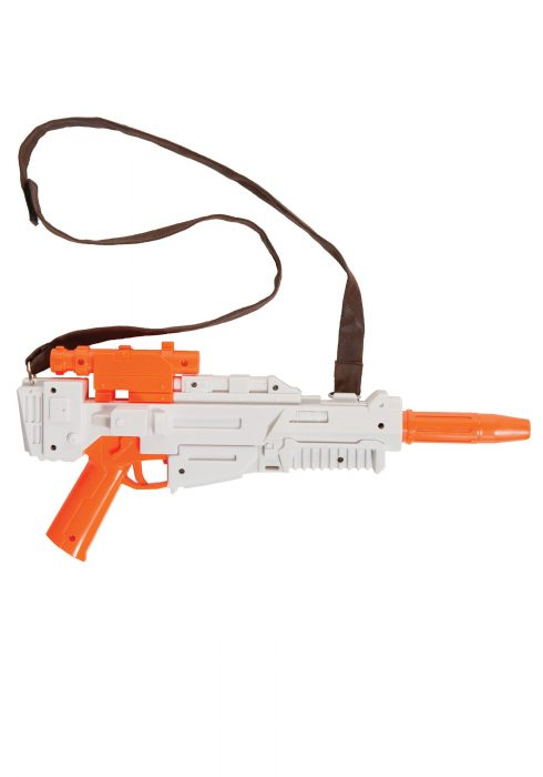 Star Wars The Force Awakens Finn Blaster Accessory