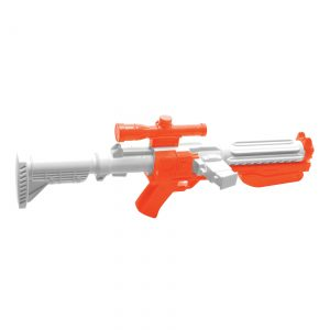 Star Wars The Force Awakens Stormtrooper Blaster Accessory