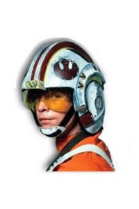 Star Wars X-Wing Helmet