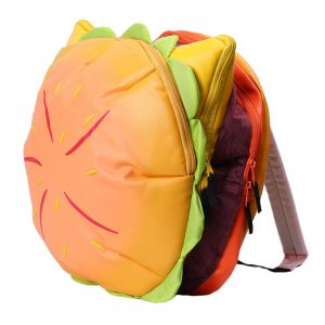 Steven Universe Cheeseburger Backpack