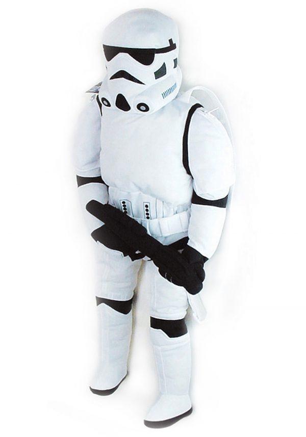 Stormtrooper Back Buddy