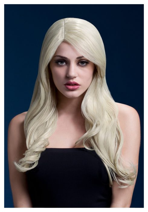 Styleable Fever Nicole Blonde Wig
