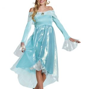 Super Mario Rosalina Deluxe Women's Costume